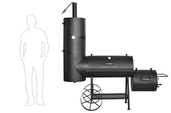 Коптильни для холодного копчения купить в спб самогонный аппарат колонна инструкция по применению